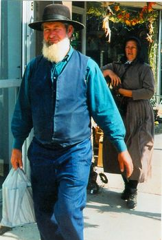 Frugal Living A Lesson From The Amish