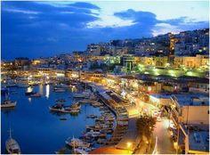 GREECE CHANNEL | Mikrolimano Piraeus