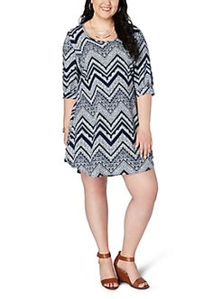 Junior Plus Size Dressy Tops | Shirts & Blouses | rue21 | Stylin ...