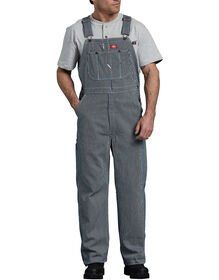 The hickory striped bib overalls from Dickies come with triple stitched seams for added durability on the job. Mens Coveralls, Carhartt Overalls, Bib Overalls, Retro Outfits, Cool Outfits, Work Uniforms, Lifestyle Clothing, How To Wear, Trousers