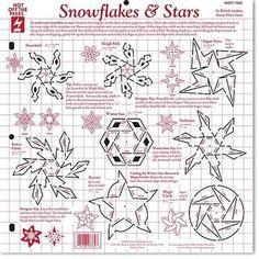 Resultado de imagen para paper quilling snowflakes tutorial