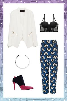 Sexy New Year's Eve outfits you need to copy