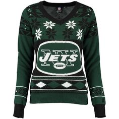 the latest 68f1a 63f74 Sports Team Ugly Christmas Sweaters