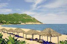 Kết quả hình ảnh cho Long HaI Long Hai, Places To Visit, Patio, Beach, Outdoor Decor, Long Hair, The Beach, Beaches, Terrace