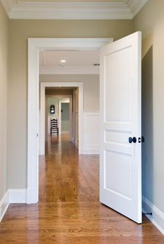 TruStile Doors is a manufacturer of high-quality custom interior and exterior, MDF, wood and glass doors for residential and commercial use. Mdf Doors, Garage Doors, Glass Door, Decoration, Interior And Exterior, Tall Cabinet Storage, Beautiful Homes, Photo Galleries, New Homes