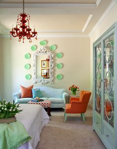 Energy House - Tobi Fairley Interior Design