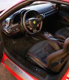 Thank You Ferrari Maserati Of Long Island!