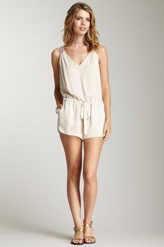 Rebecca Taylor Sequin Jumper by Designer Dresses. The back is so adorable too