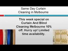 Call us on 0407727117 to book certified Blind Cleaning Melbourne based, Squeaky Green Clean Curtain And Blind Cleaning Melbourne.