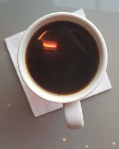 #coffee 😎 Coffee, Tableware, Kitchen, Kaffee, Cuisine, Dinnerware, Dishes, Home Kitchens, Kitchens
