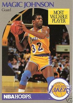 fddfba542714 magic johnson trading cards value