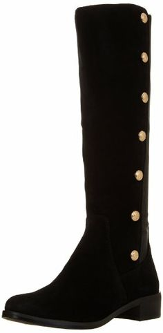 Amazon.com: Vince Camuto Women's Vacilla Riding Boot: Vince Camuto: Shoes