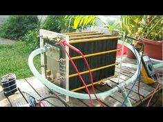 101 plates dry cell hho generator by limuel gemongala of digos city Alternative Power Sources, Alternative Fuel, Hydrogen Generator, Gas Generator, Homemade Windmill, Dry Cell, Hydrogen Fuel, Green Technology, Nuclear Technology