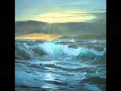 Seascapes by Alan Kingwell