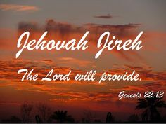 Nails of Grace: Standing Up For God! Religious persecution and discrimination in the workplace. Jehovah Jireh - The Lord will provide