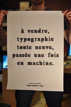 Imprimator.org // L'Imprimator est un projet né d'une intrigue commune : que faire d'une imprimante sans encre ? // Porté par Mathieu Bessot et Nathan Morel avec le Collectif Com'potes.