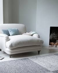 Image result for comfy cream armchair