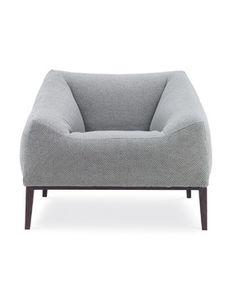 Carmel chair, Jean-Marie Massaud