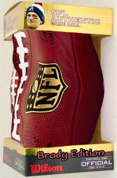 Brady's Amazing Deflated Balls!