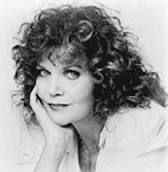 Eileen Brennan (1932-2013), she was the officer in Private Benjamin, nemesis to Judy (Goldie Hawn) @ age 81.