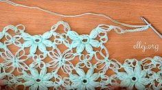 (3) Crochet by Ellej • Elena Kozhukhar - YouTube