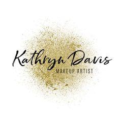 Diseño de logotipo oro preconfeccionado Logo Logo de artista