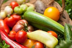 Which fruits and veggies are the most important to buy organic? at www.GrowOrganic.com