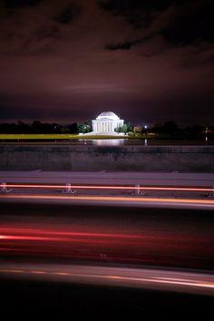 Jefferson Memorial/Tidal Basin - abpan