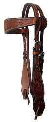Beautiful Browband Floral tooled with Turquoise filagree. $92.00 www.saddlebarn.com New Item, Turquoise, Belt, Sandals, Floral, Accessories, Beautiful, Shoes, Fashion