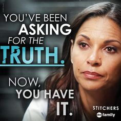 """S1 Ep8 """"Fire in the Hole"""" - Do we trust Maggie... Or not? #Stitchers"""
