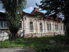 Saratov / Rtishchevo