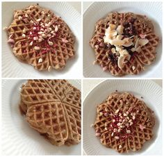 low carb Wafles