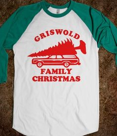 The Griswold's, I mean the Burbridge's, are trekking into the mountains today for our Christmas tree. Love tradition and that my truck totally looks like Clark's station wagon.