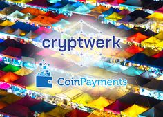 CoinPayments is happy announce our partnership with CryptWerk a crypto store directory to find out where to spend bitcoin and altcoins. As a cryptocurrency payment solution, CoinPayments Marketing Channel, Marketing Tools, Crypto Market, Goods And Services, Cryptocurrency, How To Find Out, Blog, Store, Larger