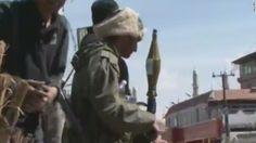 Iran accused of proxy war in Yemen