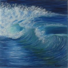 View A Stunning Ocean Wave by Gianluca Cremonesi. Browse more art for sale at great prices. New art added daily. Buy original art direct from international artists. Shop now