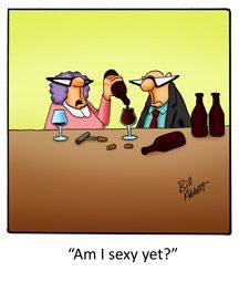 How much #wine? Sexy...