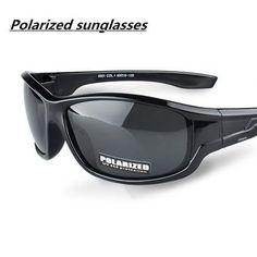 6f1e6bc917 UCOOL New Vintage Polarized Sport Sunglasses Men Brand 2018 New Driving Sun  Glasses Oculos De Sol