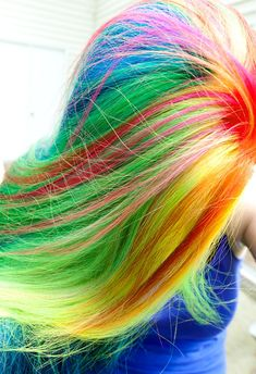 Awesome Hair Stuffs