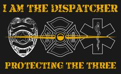 I am the dispatcher