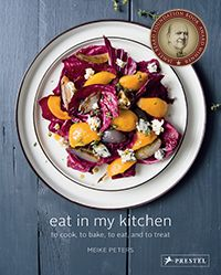Meike Peters' James Beard Award winning Eat In My Kitchen and her new cookbook: 365 - A Year of Everyday Cooking and Baking. Plum Chutney, Pumpkin Gnocchi, Harissa, Pretzel Bun, Black Pudding, Yummy Food, Tasty, Eat In Kitchen, Recipes