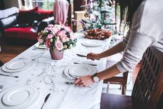 Winter Wedding Wonderland: 3 Decorating Tips For A Perfect Big Day