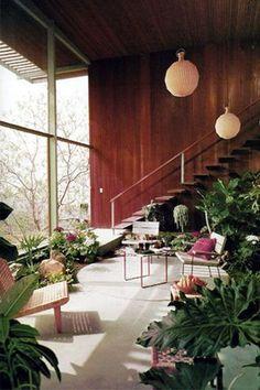 Indoor Garden - PLANTA DENTRO?