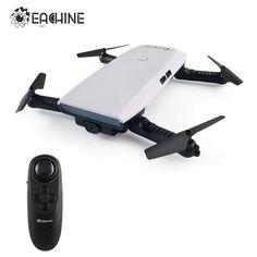 In Stock! Eachine E56 720P WIFI FPV Selfie Drone With Gravity Sensor APP Control  | eBay
