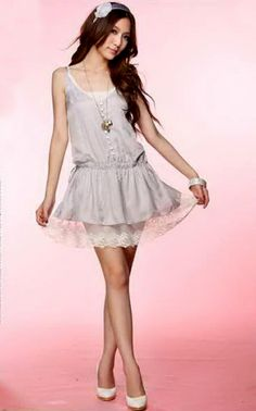 trendy-women-japanese-in-the-spring-2011, japan, japan fashion, fashion, asia, jpop