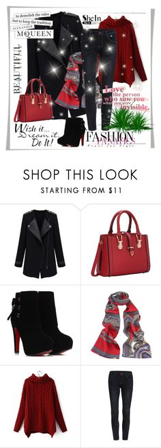 """To demolish the rules but to keep the tradition :)"" by hetkateta ❤ liked on Polyvore"