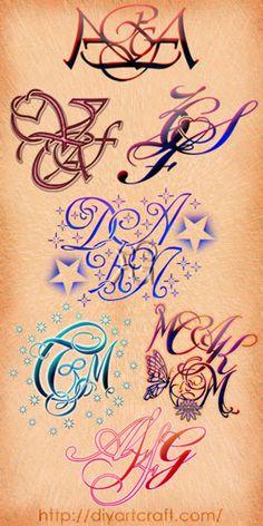 acronym #tattoo poster