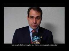 Prêmio IT Leaders 2009 e 2011 Categoria: Governo - Francisco Cavalcante - Câmara Municipal de Fortaleza  Anualmente, a Computerworld convida executivos de TI das maiores empresas brasileiras a responder um questionário que avalia assuntos relacionados a TI, negócios, carreira e liderança de equipes.
