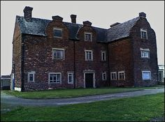Ghost Hunt of Gresley Hall Your chance to experience a ghost hunt with a professional team with 13 years of hauntings and psychic events in some of the most haunted venues in the Uk. Ghost Hunt of Gresley Hall 21st November 2015........ 7.30PM -12AM TICKETS ONLY £23... Gresley Hall, Gresley Wood Road, Swadlincote DE11 9QW Derbyshire http://www.deadlive.co.uk/venue/gresley-old-hall/