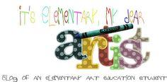 It's Elementary my dear Artist--writing an artist statement